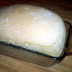 Sourdough Wheat Bread recipe