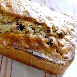 Bishop's Bread I recipe