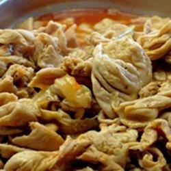 Chitterlings Recipe - Details, Calories