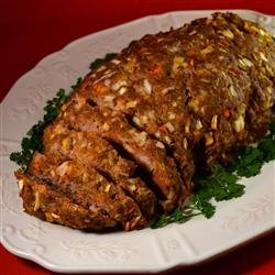 Very Old Meatloaf Recipe recipe