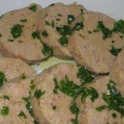 Tuna Loaf recipe