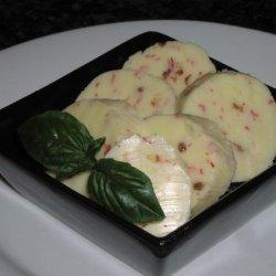 Flavored Butter: Pink Peppercorn recipe