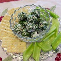 Fruit and Cheese Mini-Snacks recipe