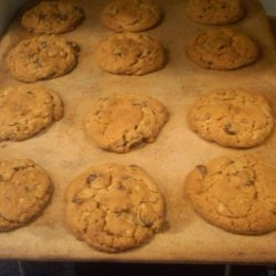 Amy's Yummy Chocolate Chip Cookies recipe
