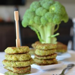 Broccoli Bites recipe