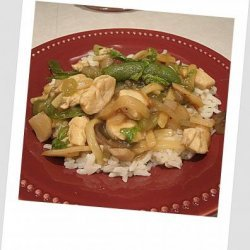 Combination Chop Suey recipe