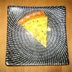 Maui Quiche recipe
