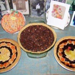Nutcracker Sweet Pie recipe