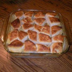 R Bs Chicken Casserole recipe