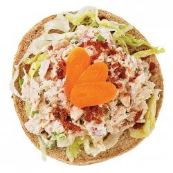 Tuna With a Twist recipe