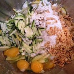 Southern Squash Casserole recipe