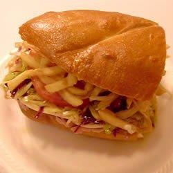 Pittsburgh Style Sandwich recipe