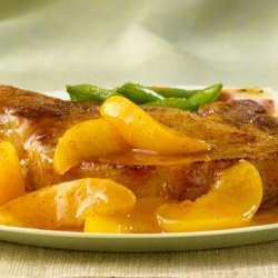 Pork Chop Skillet recipe