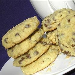 Cake Mix Cookies V recipe