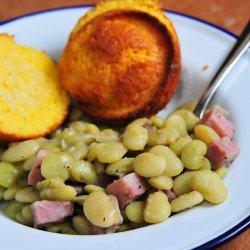 Ham and Beans recipe