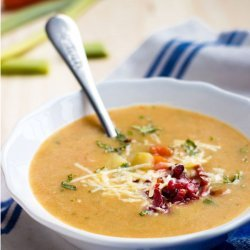 Rainy Day Soup recipe