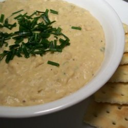 Its a Dip...a Sandwich Spread...and a Soup! recipe