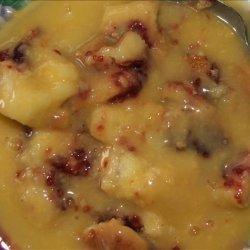 Granny's Dessert - Trifle Sponges & Custard recipe