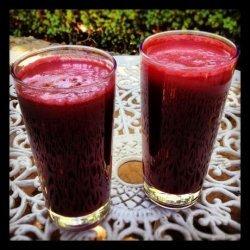 Beet (And Other Veggie) Juice recipe