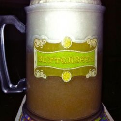 Wizarding World of Harry Potter Butterbeer recipe