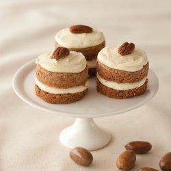 Maple Pecan Cake recipe