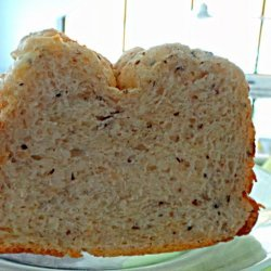 Rice Bread recipe