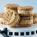 Peanut Butter Ice Cream Sandwiches recipe