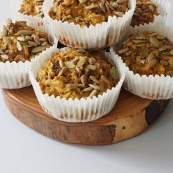 Morning Muffins recipe