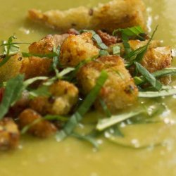 Pea Soup recipe
