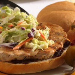 Barbecue Sandwiches recipe