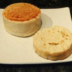 English Muffin Alton Brown recipe