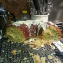 Pineapple Cake (Gift Mix in a Jar) recipe