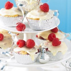 Raspberry Delight recipe