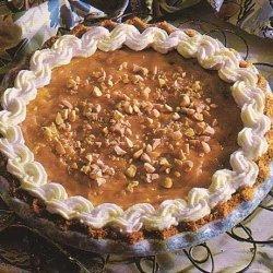 Triple Peanut Butter Pie recipe