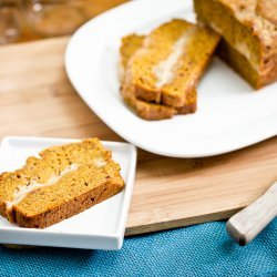 Persimmon Bread recipe