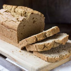 Yeast Free Bread recipe