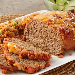 Meat Loaf recipe