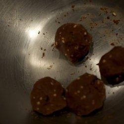 Flank Steak with Coffee-Peppercorn Marinade recipe