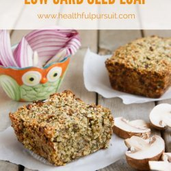 Health Loaf recipe