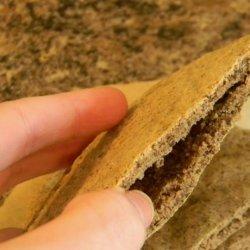 Gluten - Free, Yeast - Free Vegan Pita recipe
