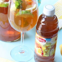 Sangria Ice recipe