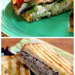 Super Sandwich recipe