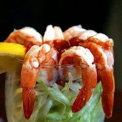 Shrimp Cocktail Sauce recipe