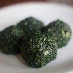 Spirulina, Dates and Nuts Energy Bars recipe