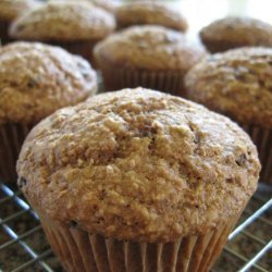 Delicious Healthy Low Fat Muffins recipe