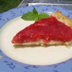 One Crust Pie Pastry recipe