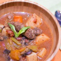 Slow Cooker Italian Beef recipe