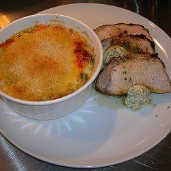 Simply Roasted Pork recipe