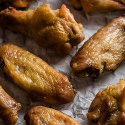 BBQ Fried Chicken recipe