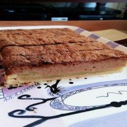Siphniac Honey Cake recipe